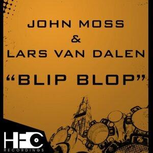 John Moss & Lars Van Dalen 歌手頭像