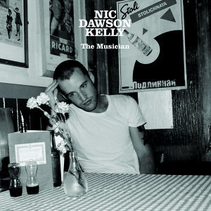 Nic Dawson Kelly 歌手頭像