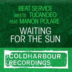 Beat Service meets Tucandeo feat. Manon Polare 歌手頭像