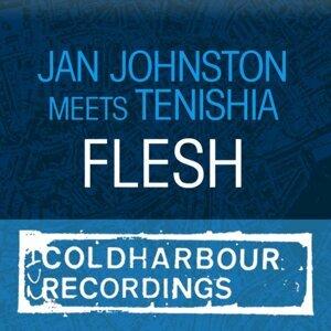Jan Johnston meets Tenishia 歌手頭像