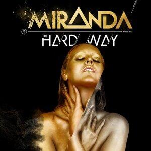 Miranda 歌手頭像
