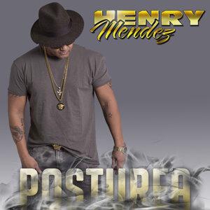 Henry Mendez 歌手頭像