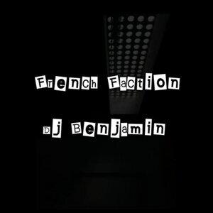 DJ Benjamin & French Faction 歌手頭像
