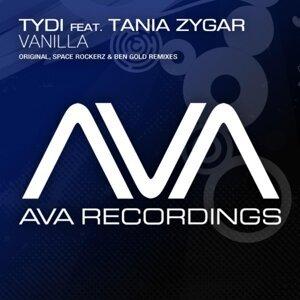 tyDi feat. Tania Zygar 歌手頭像