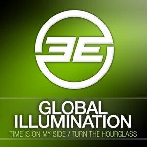 Global Illumination 歌手頭像