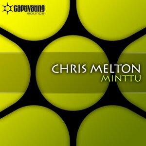 Chris Melton 歌手頭像