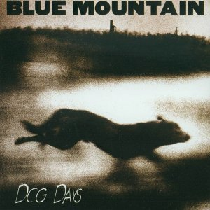 Blue Mountain 歌手頭像