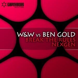 W&W vs Ben Gold 歌手頭像