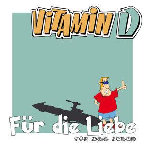 Vitamin D 歌手頭像