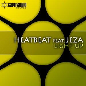 Heatbeat feat. Jeza 歌手頭像