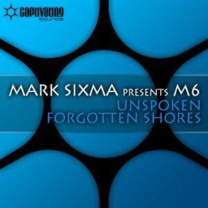 Mark Sixma & M6 歌手頭像