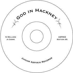 God In Hackney 歌手頭像
