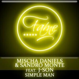 Mischa Daniels, Sandro Monte & J-Son 歌手頭像