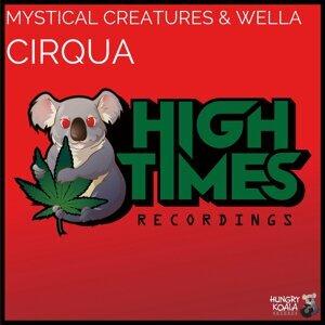 Mystical Creatures & WELLA 歌手頭像