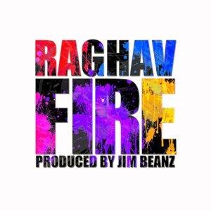 Raghav 歌手頭像