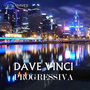 Dave Vinci 歌手頭像