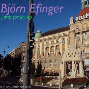 Björn Efinger 歌手頭像
