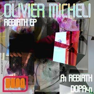 Olivier Micheli 歌手頭像