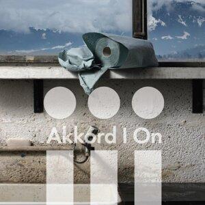 Akkord I On 歌手頭像