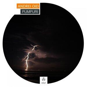 Andrei Oid 歌手頭像