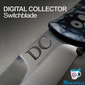 Digital Collector 歌手頭像