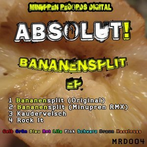 Absolut! 歌手頭像