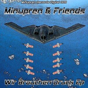 Minupren & Friends 歌手頭像