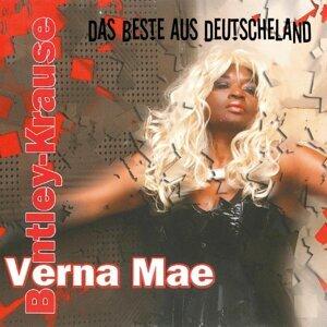 Verna Mae Bentley-Krause 歌手頭像