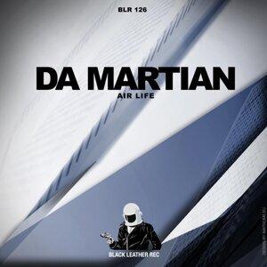 D Martian