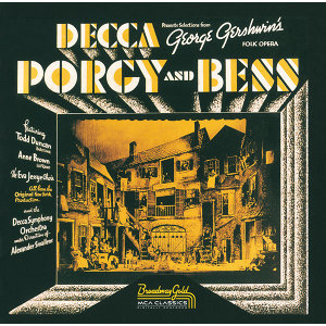 Porgy & Bess (Selections) 歌手頭像