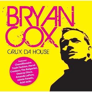 Bryan Cox 歌手頭像