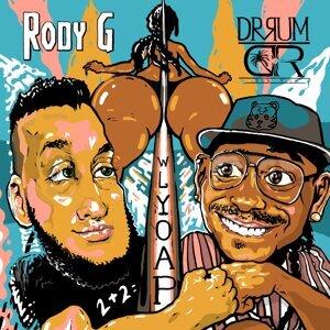 Rody G 歌手頭像