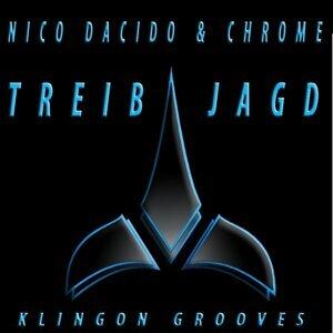 Nico Dacido & Chrome 歌手頭像