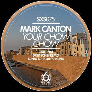 Mark Canton 歌手頭像