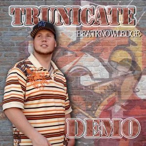 Trunicate 歌手頭像