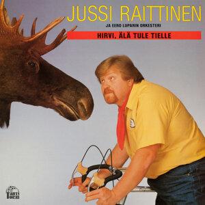 Jussi Raittinen 歌手頭像