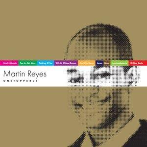 Martin Reyes 歌手頭像