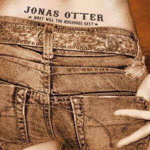 Jonas Otter アーティスト写真