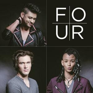 Four 歌手頭像
