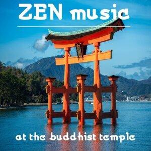 Wellness & Massage Therapy Ensamble & Asian Zen 歌手頭像