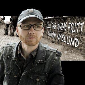 Simon Näslund 歌手頭像