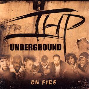 The Underground 歌手頭像