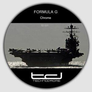 Formula G 歌手頭像