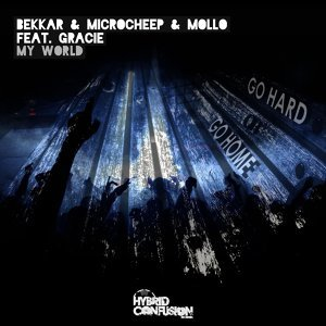 Bekkar, Microcheep & Mollo feat. Gracie 歌手頭像