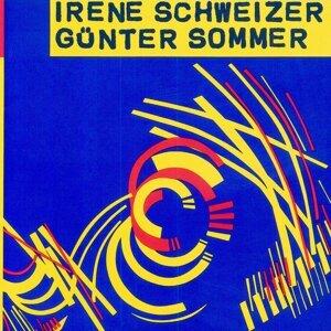 Irène Schweizer & Günter Sommer