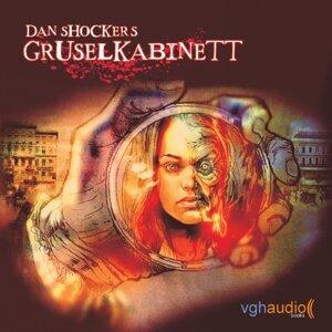 Dan Shockers Gruselkabinett 歌手頭像