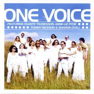 One Voice 歌手頭像
