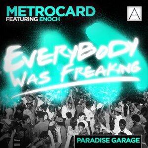 Metro Card 歌手頭像