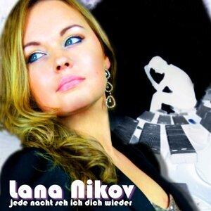 Lana Nikov 歌手頭像