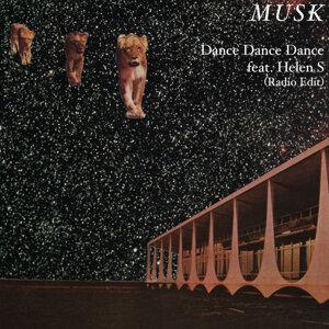 Musk 歌手頭像